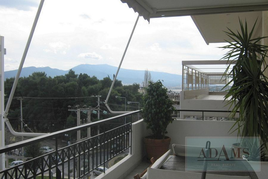 Single Floor Apartment For Sale - PEFKI, ATTICA