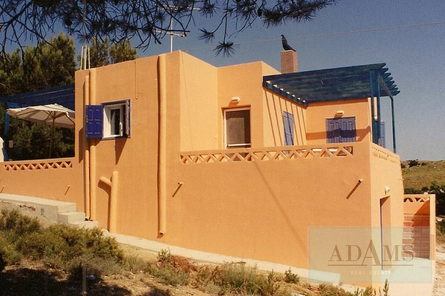 House For Sale - SKYROS, EFVIA