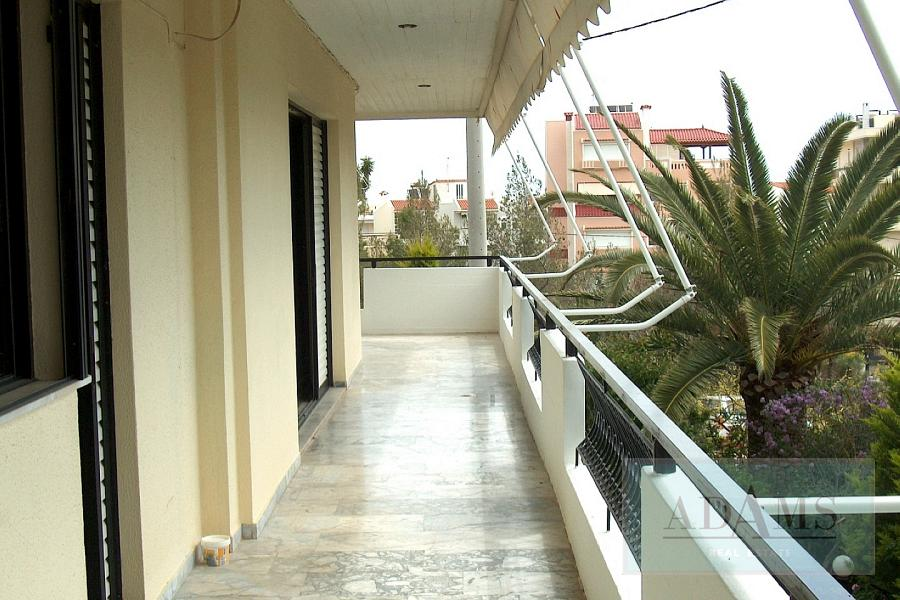 Single Floor Apartment For Rent - Offer - VOULA, ATTICA